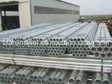 安定した品質の熱いすくい電流を通された鋼管