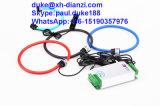 Sonda corrente flessibile a tre fasi di CA del trasformatore corrente della corda