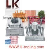 Muffa di plastica del contenitore dello stampaggio ad iniezione
