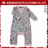 Vêtements faits sur commande nouveau-nés de bébé de coton fabriqués en Chine