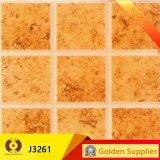 浴室の床タイル(J3224)のための無作法な滑り止めのセラミックタイル