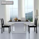 Vector de cena del diseño simple de los muebles del comedor (CZ016B#)