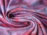 Natürliches Silk Ausdehnungs-Jersey-Gewebe