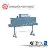 Machine à emballer de rétrécissement de la chaleur de bouteille de film plastique (BS1500)