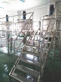 Mélangeur d'homogénéisation de lavage de liquide d'acier inoxydable