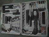 141 инструментальный ящик PCS швейцарский Kraft с инструментом оборудования