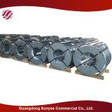 주요한 강철 구조물 건축재료 열간압연 강철 코일 탄소 강철