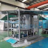 Горячий очиститель масла трансформатора сбывания сделанный в Chongqing