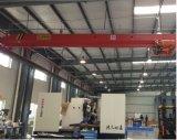 Viga Crane15t de arriba del estilo europeo eléctrico del taller sola