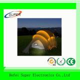 折るポータブル10人の安い浜のキャンプの屋外のテント