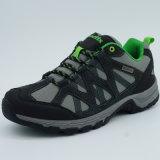 Горячее сбывание Hiking люди ботинок Trekking ботинки