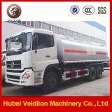 Dongfeng 6X4 18m3-25m3 Oil Tank Truck