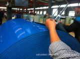 650mm-1500mm Prepainted a bobina de aço para Roofing/PPGI/PPGL/Gi