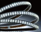 La Navidad flexible impermeable adornó la iluminación de tira ligera del LED SMD