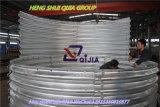 Q345物質的な波形鋼管