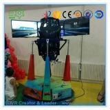 Simulatore in linea di vendita caldo dei giochi di corsa di automobile per il commercio all'ingrosso