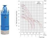 Drenagem principal elevada queSeca a bomba de água submergível