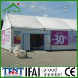 큰 30X50 Aluminum Frame 중국 Marquee House Tents