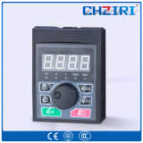 공기 압축기 (ZVF300-G075/P090T4M)를 위한 Chziri VFD 75kw