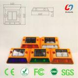IP68 goujon solaire de route de plot réflectorisé de la qualité LED (HW-RS05)