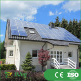 Le meilleur prix du système d'alimentation solaire du hors fonction-Réseau 4kw avec le TUV
