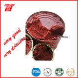 830g conservada del tomate Pasta de Tmt Marca de alta calidad
