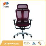 Cadeira moderna da tela do escritório com Headrest ajustável