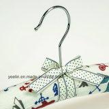 Acolchados ropa satén Perchas Perchas historieta impresa (YL-yf02)