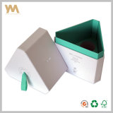 Cosméticos que empaquetan el rectángulo de regalo de la alta calidad del rectángulo