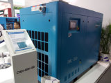 Industrielle Gebrauch-Niederdruckluft-Schrauben-Glaskompressoren
