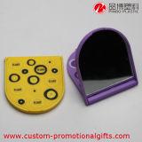 Espejo plástico unidireccional Pocket del cosmético del espejo del maquillaje