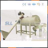 3-4t/H het droge Mortier van de Mengeling/hoe te om de Mixer van het Mortier te maken