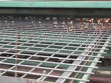 Wire soldado Mesh Reinforcement para Construction