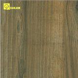 Vinyl, das Special-Fliese-keramische hölzerne Fliese ausbreitet