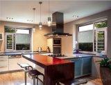 Heißes moderner Entwurfs-Aluminiumprofil-Flügelfenster Windows des Verkaufs-2016