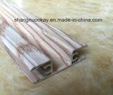 Profil industriel d'aluminium de fente de T