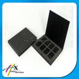 Neue Maschinenhälften-Papierverpackenkasten mit EVA-Schaumgummi-Tellersegment