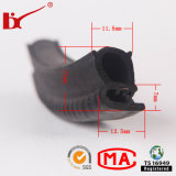 Flexible Car Accessories Rubber Sealing Strips