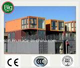 낮은 급여 휴일 Llife 동안 현대 이동할 수 있는 Prefabricated 또는 조립식 집 또는 별장