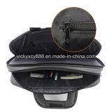 Único saco do caderno da carteira da pasta do curso de negócio do lazer do ombro (CY3535)