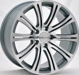 "Alumínio novo Wheels17 do projeto "" - 20 "" bordas quentes do carro da venda (para a VW de Audi)"