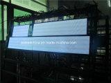P3.91 écran de location de l'étape polychrome d'intérieur LED