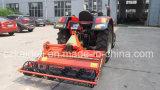 Máquina rotatoria más burrier del mercado 20-45HP del alimentador de la piedra europea del tirón