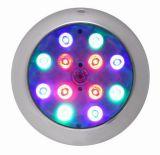 Luz certificada UL da piscina do diodo emissor de luz de RoHS do Ce da luz da associação do diodo emissor de luz