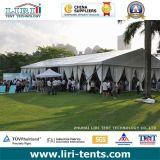 Aluminium Belüftung-große Kapazitäts-Raum-Überspannungs-Hochzeits-Gastfreundschaft-Zelt