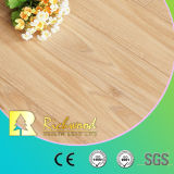 12.3mm E0 White Oak Walnut Teak Hickory Sound - 흡수 Laminate Wood Flooring