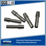 Precision Machining를 가진 6082-T6 Aluminum Ferrule