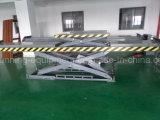Ascenseur hydraulique de ciseaux d'alignement de qualité