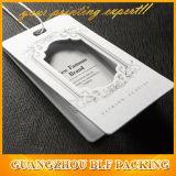 Ropa Etiqueta colgante de papel / etiquetas colgantes para ropa (BLF-T020)