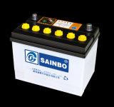 12V Car Battery 56049 with DIN Standard and Various Kinds